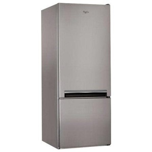 Réfrigérateur Combiné Whirlpool BLF5001OX - 271 litres Classe A+ Inox optique