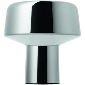 Diesel with Foscarini Lampe à poser Glass Drop - cromo