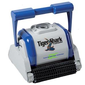 Tiger Shark Quick Clean - Brosse picots de Hayward - Catégorie Robot piscine