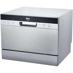 Lave vaisselle compact 6 couverts FAR LVC515DS