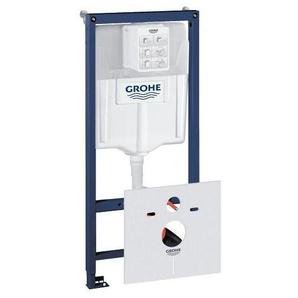 Grohe Rapid SL pour WC (38539001)