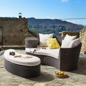 Ensemble lounge Paradise Lounge
