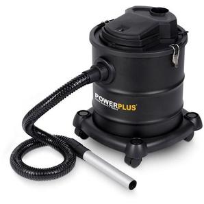 Aspirateur/Vide Cendres 1200 Watts - POWERPLUS