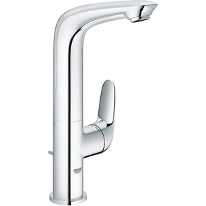 Grohe Eurostyle Mitigeur monocommande pour lavabo, 1/2 Taille L (23718003)