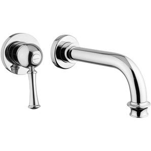 Mitigeur lavabo encastré bugnatese denver 6445   bronze mat - BUGNATESE RUBINETTERIA