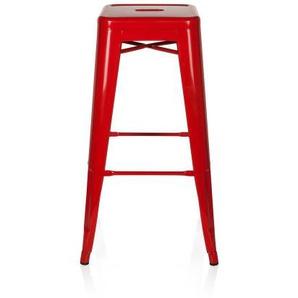 VANTAGGIO HIGH - Chaise haute de bar