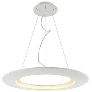 Suspension LED design blanc 41W (Eq. 328W) Diam. 648mm - HOROZ ELECTRIC
