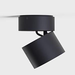 IP44.de Plafonnier Pro  - noir foncé