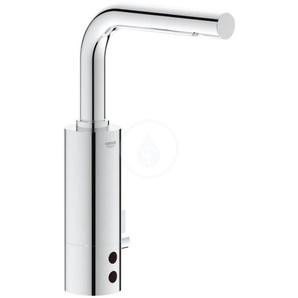 Grohe Essence E Robinet infrarouge pour lavabo 1/2 avec mitigeur et limiteur de température ajustable