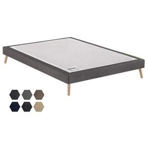 Sommier tapissier Merinos Confort Ferme 15,5 cm 140x200