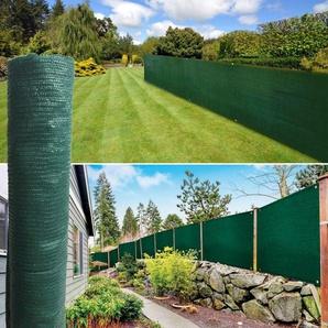 Brise vue vert 1,8 x 10 m 90 gr/m² classique - PROBACHE