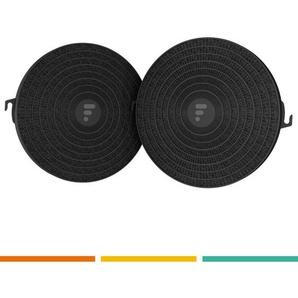 FC07 - Filtre à charbon compatible hotte Broan type HC62 HC63 HC64 HC65