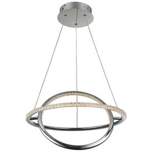 Suspension LED Sirkler 28W | Blanc Neutre - BARCELONA LED