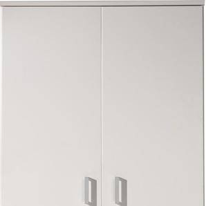 Armoire enfant blanc 2 portes - MILAN