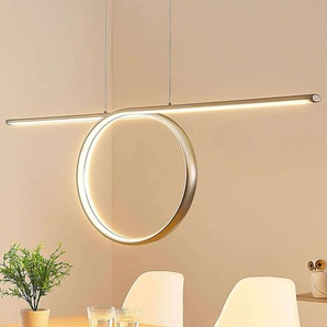 Tani - suspension LED en forme de boucle