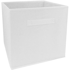 Boîte de rangement Box Blanc