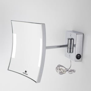 Koh-I-Noor C60/1kk3 Miroir grossissant x3 quadrolo LED