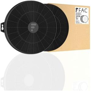 FC04 - Filtre à charbon compatible hotte Hygena