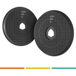 FC06 - filtre à charbon actif pour hotte Neff D16BS01N0