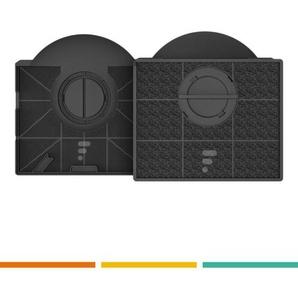 FC23 - Filtre à charbon compatible hotte Aeg TYPE 303 9029793602