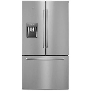 Electrolux En6086mox-refrigerateur Multiportes-536 L 417 + 119 L-froid Total No Frost-a++-l 91,2 X H 177,6 Cm-inox