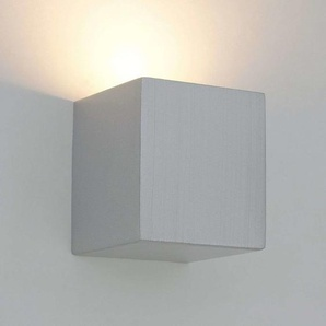 LED Applique Murale Viviana en métal pour salon & salle à manger - LAMPENWELT