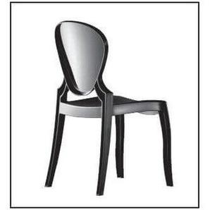 Chaise Queen Pedrali