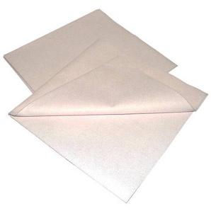 ELAMI Lavettes microfibres non tissées ELAMI Ariane Polyester  Polyamide  Latex - 10 Unités