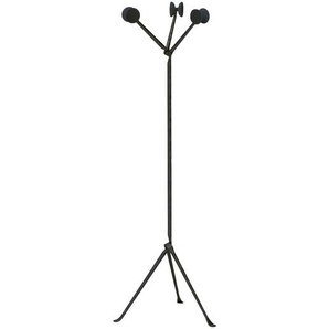 Magis Officina - Porte-manteaux - anthracite/noir/laqué/H 164cm / Ø 55cm