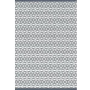 SOLYS Tapis dextérieur L Torino - Polypropylène tressé - 120 x 180 cm