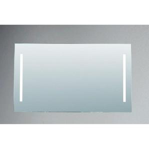 Miroir de salle de bains avec éclairage LED - Modèle LED 120 - 70 cm x 120 cm (HxL) - PRADEL