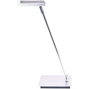 Lampe de table LED en métal, hauteur 47 cm HO LGER - BRILLIANT