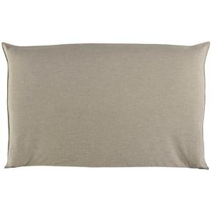 Housse de tête de lit 180 beige Soft
