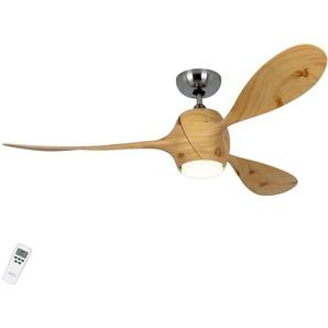Ventilateur de plafond Eco Fiore redpine