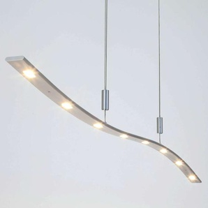 Suspension LED Xalu à hauteur réglable 160 cm