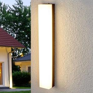 Applique d'extérieur LED puissante Cahita