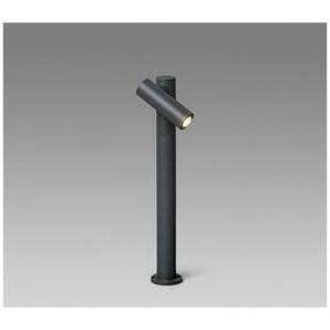 potelet Spy-2 Gris 1x6W COB LED - FARO