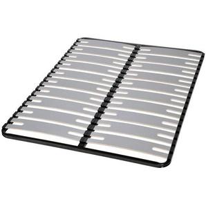 SEDAC Sommier OPTISIZE 140 x 190 -  Cadre à lattes extra large 141mm dépaisseur