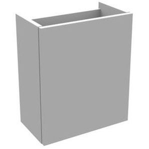 Bruynzeel Pocco Meuble sous lavabo 40cm blanc 231001