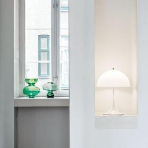 Louis Poulsen Lampe de table Panthella Mini Version 2 - bleu