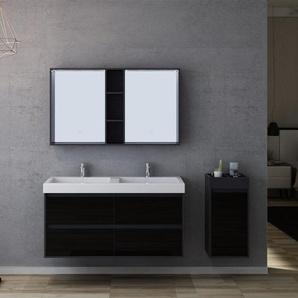 Meuble salle de bain BRIANZA 1200