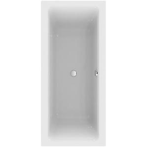 Saniclass Nurnberg Baignoire 180x80x45cm acrylique Blanc J00002