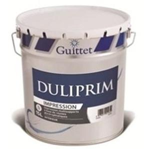 DULIPRIM IMPRESSION 15L - Impression multisupports glycéro - GUITTET - blanc