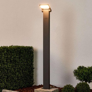 Borne lumineuse moderne LED Marius