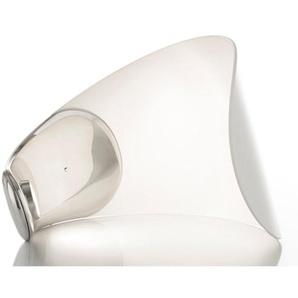 Luceplan Curl - blanc/miroir
