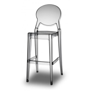 Tabouret de bar glossy design - IGLOO BARSTOOL - deco originale
