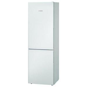 Réfrigérateur Combiné Bosch KGV36VW32S - 309 litres Classe A++ Blanc