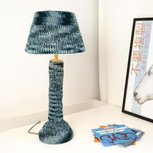 Lampe vintage Asatöri