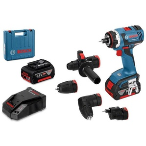 Bosch Perceuse-visseuse sans fil GSR 18V-EC FC2 Professional - 06019E1107