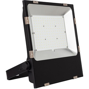 Projecteur LED 150W Slim Blanc Froid 5700K-6200K - LEDKIA FRANCE